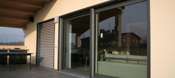 Franco Consonni srl, serramenti Monza Brianza