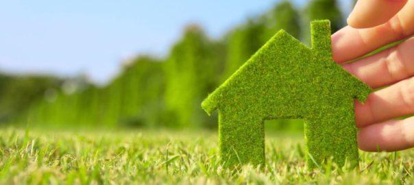 Vivere in un europa green
